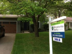 Minnetonka real estate for sale