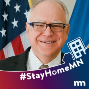 Stay Home MN