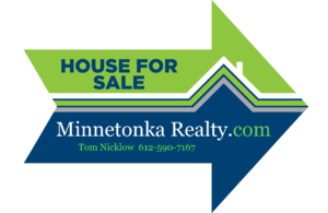 Minnetonka Realty Sign